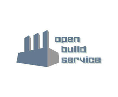 Open Build Service logo