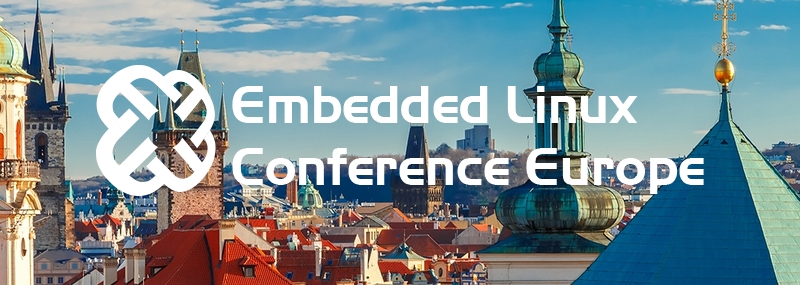 Embedded Linux Conference 2018