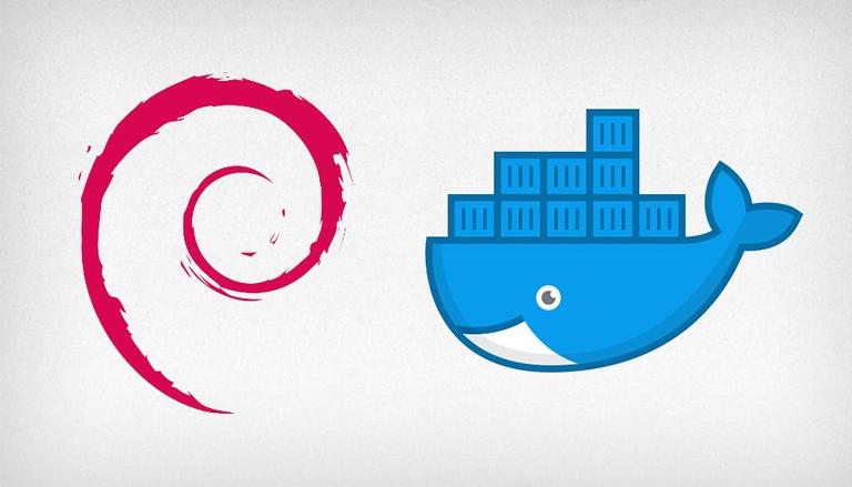 The docker io Debian package is back to life