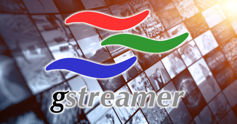 ipcpipeline: Splitting a GStreamer pipeline into multiple processes