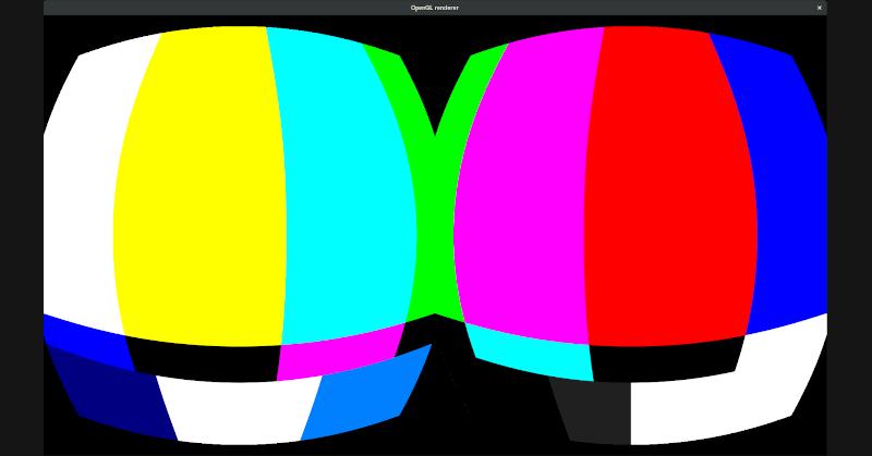 What's new in OpenXR 1 0 & Monado?