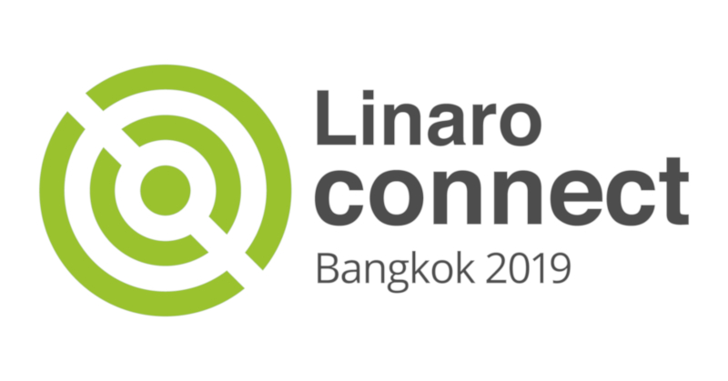 Linaro Connect meets Panfrost