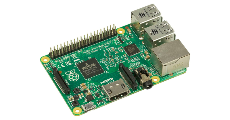 Quick hack: Raspberry Pi meets Linux kernel mainline