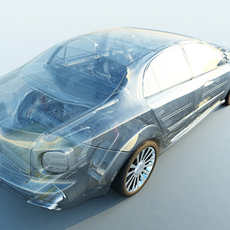 Your car of tomorrow image